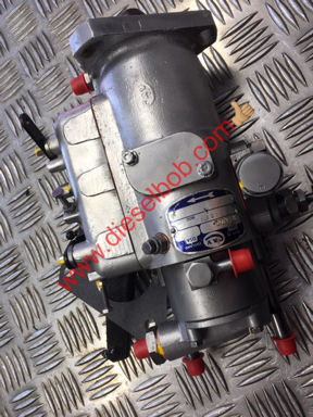 David Brown 3 cylinder DPA diesel pump (AD3-55)