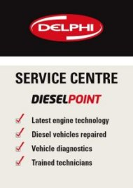 Diesel Point Service Centre
